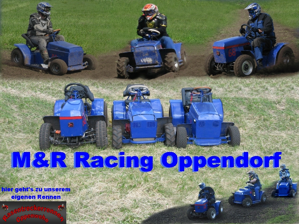 MR Racing Oppendorf